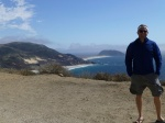 Looking South to Point Sur State Historic Park
