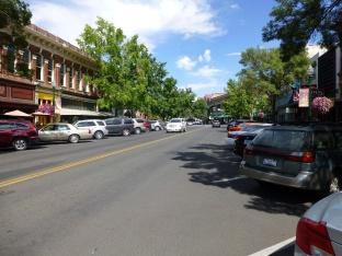 Main Street, Walla Walla