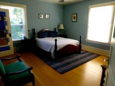 Anne Belov room at CarltAnn