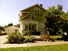 CarltAnn House