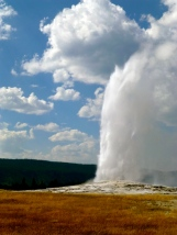 ::Old Faithful::