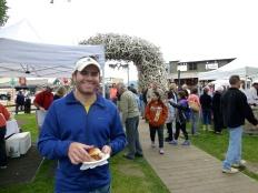 Taste of the Tetons at Jackson town square