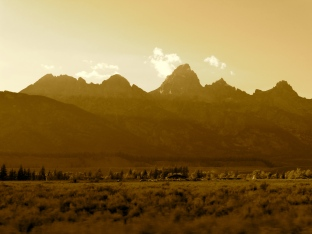 ::by the hot springs::