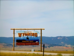 ::goodbye wyoming! we enjoyed you!::