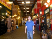 Inside Wall Drug