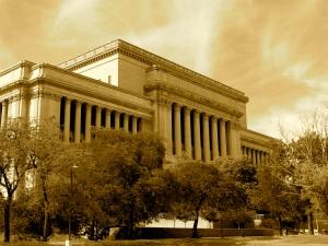 Milwaukee county court