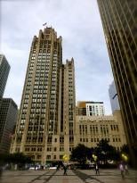 ::city of amazing architecture::