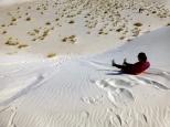 ::sledding!::