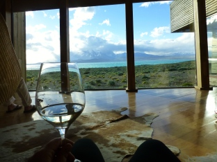 ::relaxing with a view and vino::