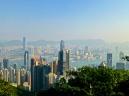 ::HK and Kowloon::
