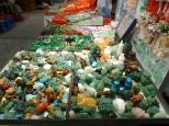 Jade Market in Kowloon