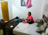 Room at Charlton Kandy