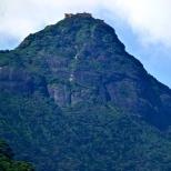 Adam's Peak!