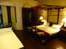 Chiramel bedroom