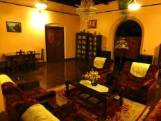 Chiramel living room