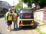 Me and Ashok