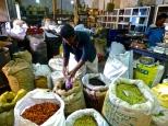 Spice warehouse