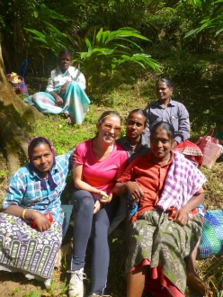 ::me and the cardamom girls::