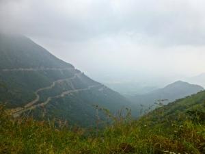 ::the road to Madurai::