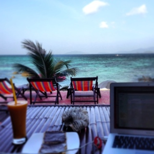 ::not a bad office::