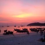 ::Pattaya Beach::