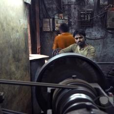 Machine Manufactoring