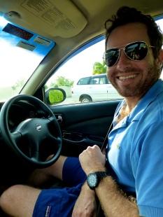 ::driving! a rare pleasure in Southeast Asia::