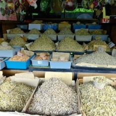 ::tamu kianggeh market::