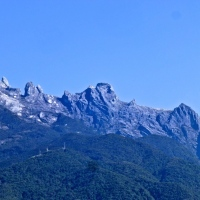 Kinabalu: The One That Got Away