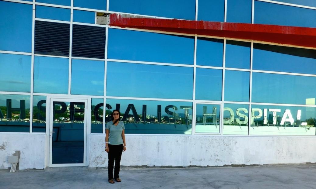 ::Sabah Medical Centre::