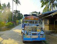 ::big pimpin' jeepney::