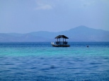 ::balinsasayaw floating hut::
