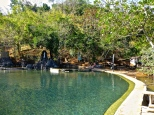 ::natural saltwater hot spring::