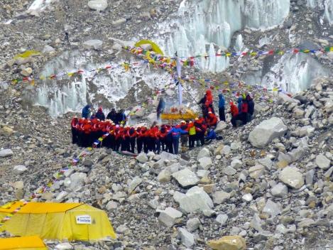 ::Tibetan dancing::