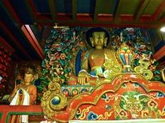 ::inside the monastery::