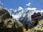 ::to Namche!::