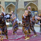 ::traditional dance::