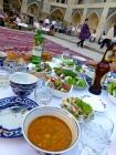 ::delicious lentil soup::