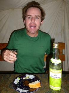 ::that's his vodka face::