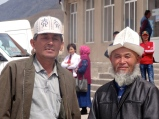 ::traditional Kyrgyz hats::
