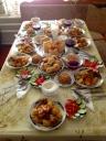 ::veritable feast::