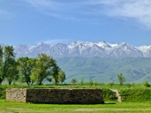 ::did we mention that Kyrgyzstan is mountainous??::