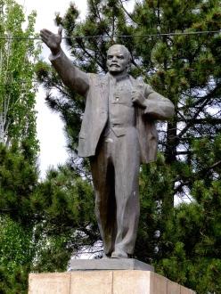 ::Lenin::