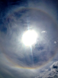 ::insane full circle rainbow!::