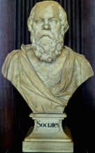 ::my man, Socrates::