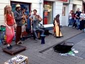 ::sweet street performers::
