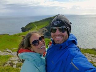 Isle Of Skye Champagne Amp Backpacks