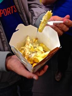 ::Dutch fries::