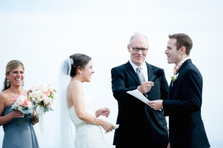 ::laughing hysterically at alan's beautiful, silly vows::