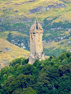 ::Willilam Wallace Monument::